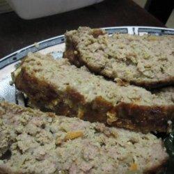 Low Carb Reuben Meatloaf recipe