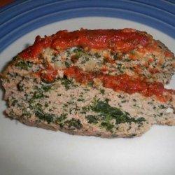 Florentine Meatloaf recipe