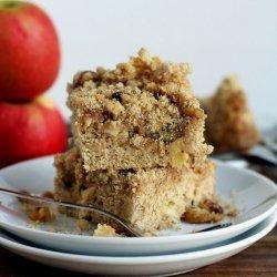 Easy Streusel Coffee Cake recipe
