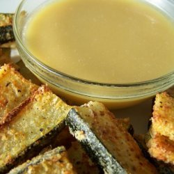 Honey Mustard Dressing or Dipping Sauce recipe