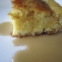 Custard Cornbread recipe