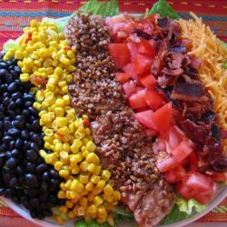 Southern Style Salad recipe