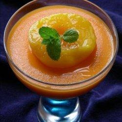 Fruit De Light Dessert recipe