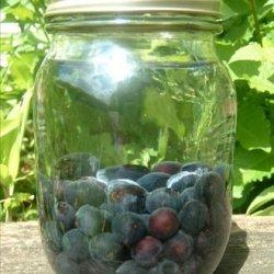 Berry Aquavit recipe