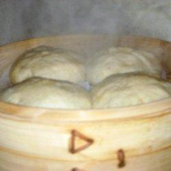 Char Siu Bao (Pork Buns) recipe