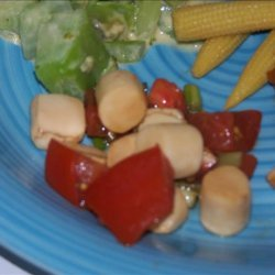 A Different Tomato Salad Dressing recipe
