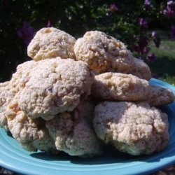 Soft Ginger Cookies (Biscuits) recipe