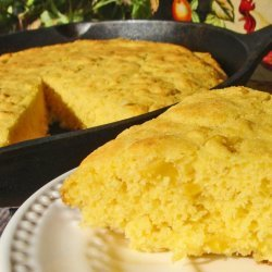 Good Eats Creamed Corn Cornbread (Alton Brown) recipe