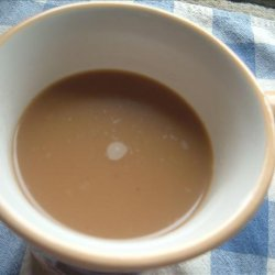 Mexican Spiced Coffee recipe