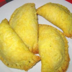 Jamaican Beef Patties (Aka Meat Pies or Pasties) recipe