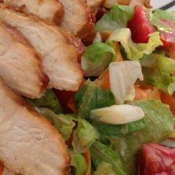 Japanese Steak House Salad Dressing Recipe recipe