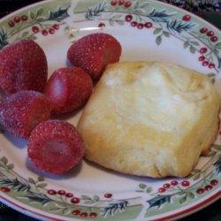 Puff Pastry (Danish Pastry Dough) recipe