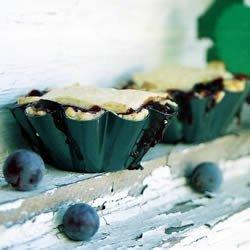 Ripe Grape Pie recipe