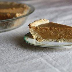 Sugar Pie I recipe