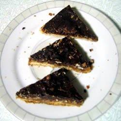 Pecan Bars II recipe