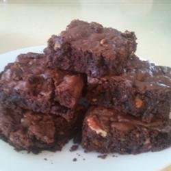 Brownies V recipe
