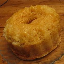 Syrup Sponge Pudding recipe