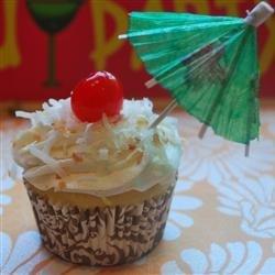 Pineapple Layer Cake recipe