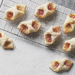 Bow Tie Cookies recipe
