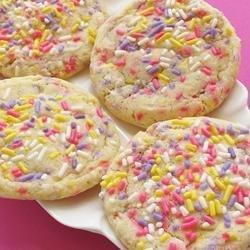Grandma M's Raisin Cookies recipe