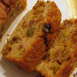 Apple Cake II recipe