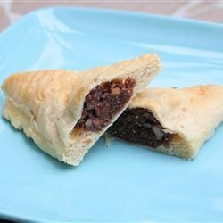 Fig Filling for Pastry recipe