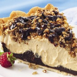 Peanut Butter Pie II recipe
