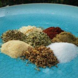 Adobo Seasoning - Delicioso Style! recipe