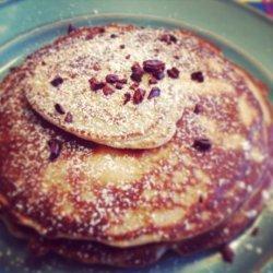 Pamela's Pancakes - Gluten Free recipe