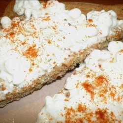 Cottage Cheese on Toast recipe