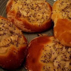 New York Bialy, First Cousin to a Bagel recipe
