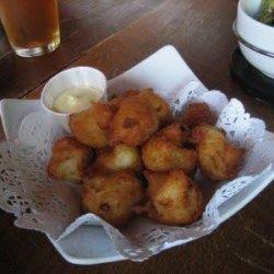 Deep Fried Mashed Potatoes recipe