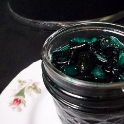 Johnny Jalapeno's Cowboy Candy recipe
