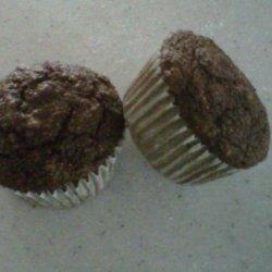 Another Low-Calorie Bran Muffin Recipe recipe