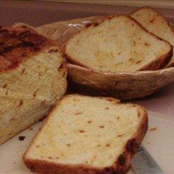 Pepperoni Pizza Bread for the Bread Machine recipe