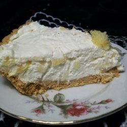 No Bake Diabetic Pineapple Cheesecake recipe