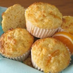 Low, Low Fat Muffins recipe