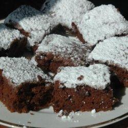 B B's Brownies recipe