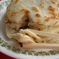 Chinese Pancakes recipe