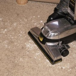 All-Natural Carpet Deodorizer recipe
