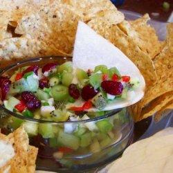 Kiwi Salsa recipe