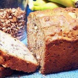 Lela's Banana Nut Bread recipe