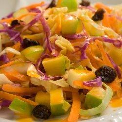 French Salad Dressing recipe