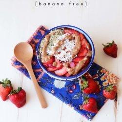 Berry Smoothies recipe