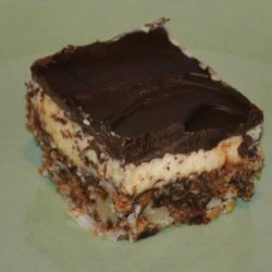 Nanaimo Bars (With 6 Variations) recipe