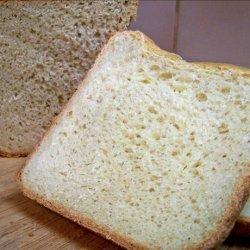 Zupse Bread Swiss Bread recipe