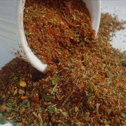 Cajun Spice Blend recipe