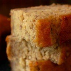 Katy's Banana Bread recipe