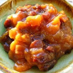 Crock Pot Chutney recipe