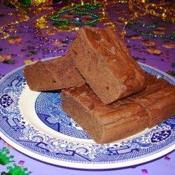 Kate's Black Bean Brownies Sweetened With Medjool Dates recipe